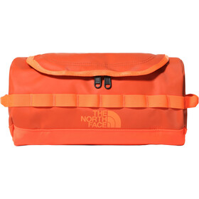 The North Face Base Camp Travel Canister L, oranje
